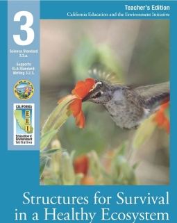 Structures for Survival TE Cover