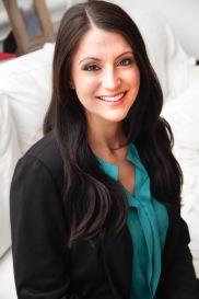 Angela Vincent