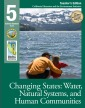 Unit 5_Changing States- Water, Natural Systems, and Human Communities_Cover